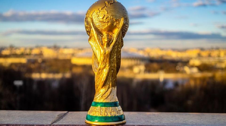 Coupe De Monde 1